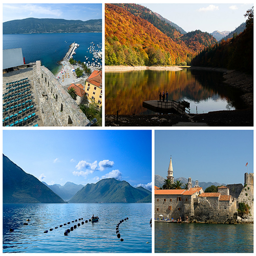 Explore Montenegro in 7 days